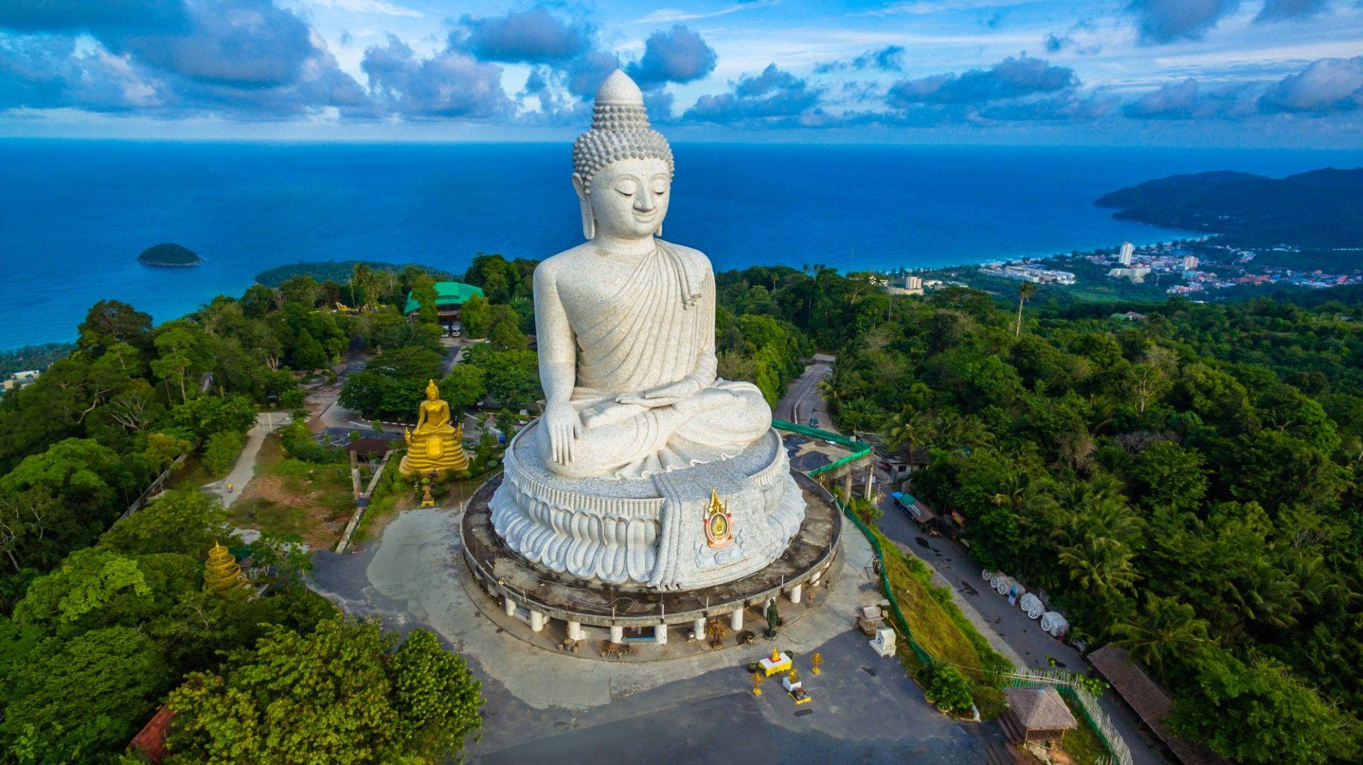 Големият Буда