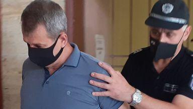 Кирил Милчев, задържан заради голямо количество хероин: Вкаран съм в капан