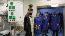 20 нови операционни зали от световна класа във ВМА (снимки)