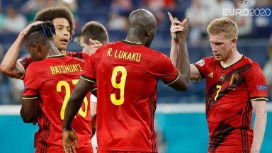 Белгия пак доминира и продължава по план към елиминациите
