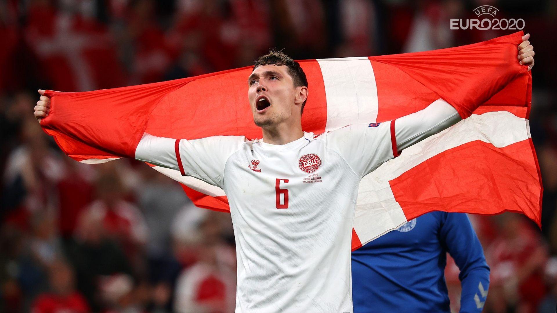 Кой срещу кого в елиминациите на Евро 2020: Ясни и възможни двойки след датския триумф