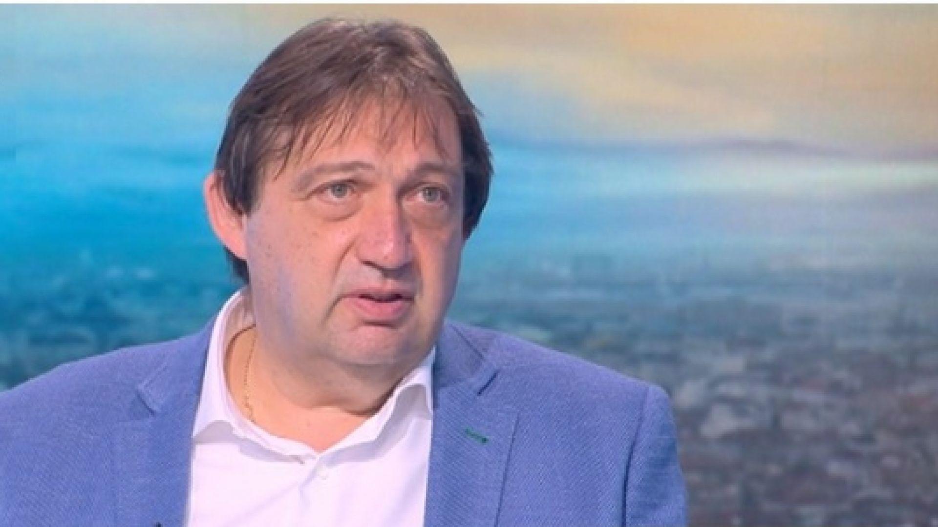"""Арх. Шишков: """"Артекс"""" може да поиска подновяване на цялата си документация в Столична община"""