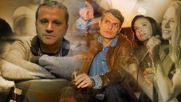 """Режисьорът на """"Порталът"""" Илиян Джевелеков: Пътувам във времето, на сън или в мислите си"""