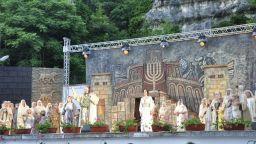 """Пищният спектакъл """"Набуко"""" с Найден Тодоров и Плевенската филхармония идва в Ямбол на 22 юни"""