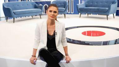 Добрина Чешмеджиева: В журналистиката няма значение какво си успял вчера - днес всичко започва отначало