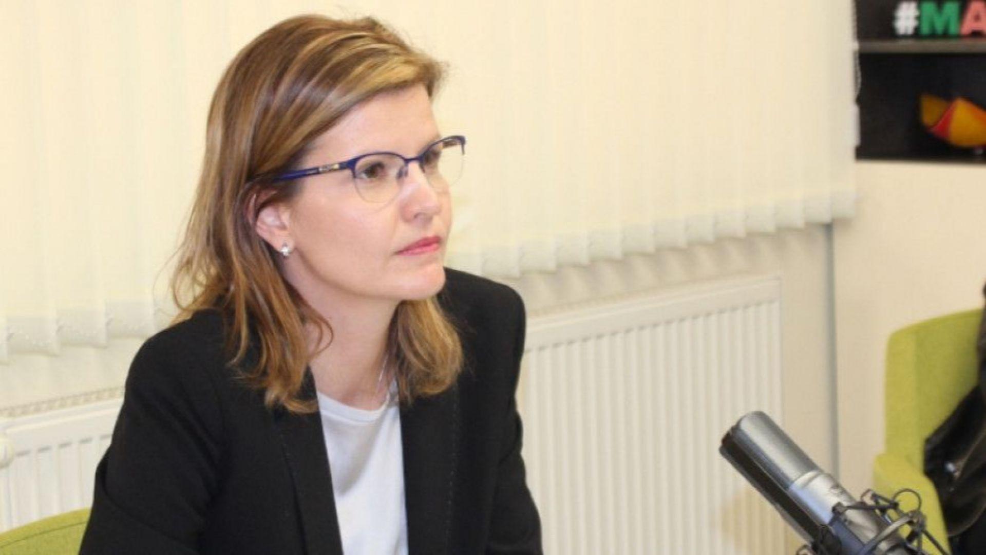 Силвия Георгиева: Общините са големият отсъстващ в актуализацията на бюджета