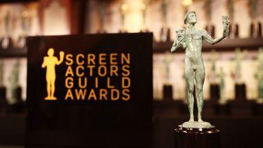Церемонията за наградите SAG е се завръща през последния уикенд на февруари