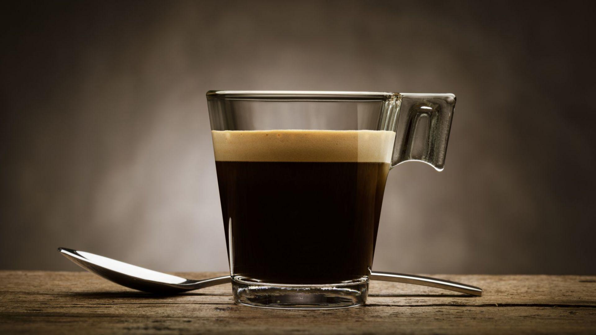 Консумацията на кафе намалява риска от хронични чернодробни заболявания