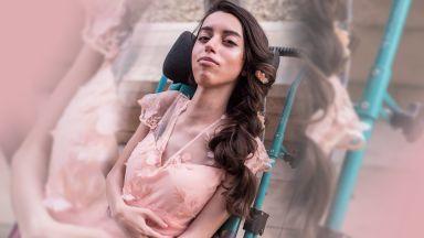 С рокличка за 72 лв. на бала, но с големи мечти: Борбата на Гери въпреки мускулната дистрофия