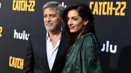 Джордж Клуни създава школа по кинематография за млади таланти от бедни семейства