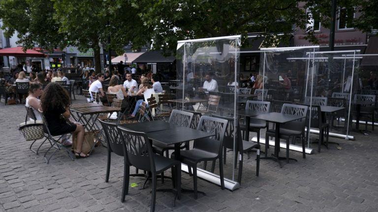 Белгия премахва от днес, 21 юни 2021 г., ограниченията, свързани