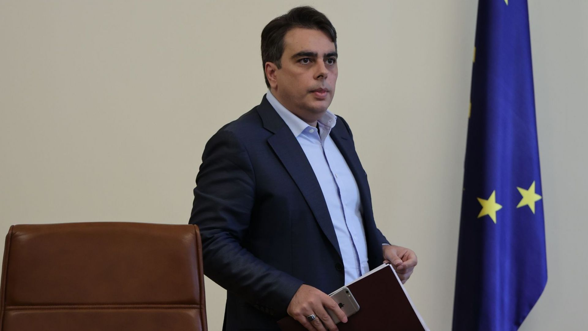 """Първи редакции на българския списък по закона """"Магнитски"""""""