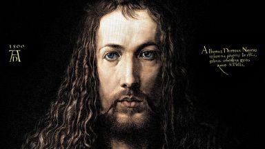 Непозната картина на Албрехт Дюрер е открита в църква в Германия
