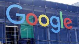 Русия глоби Google с 41 000 долара