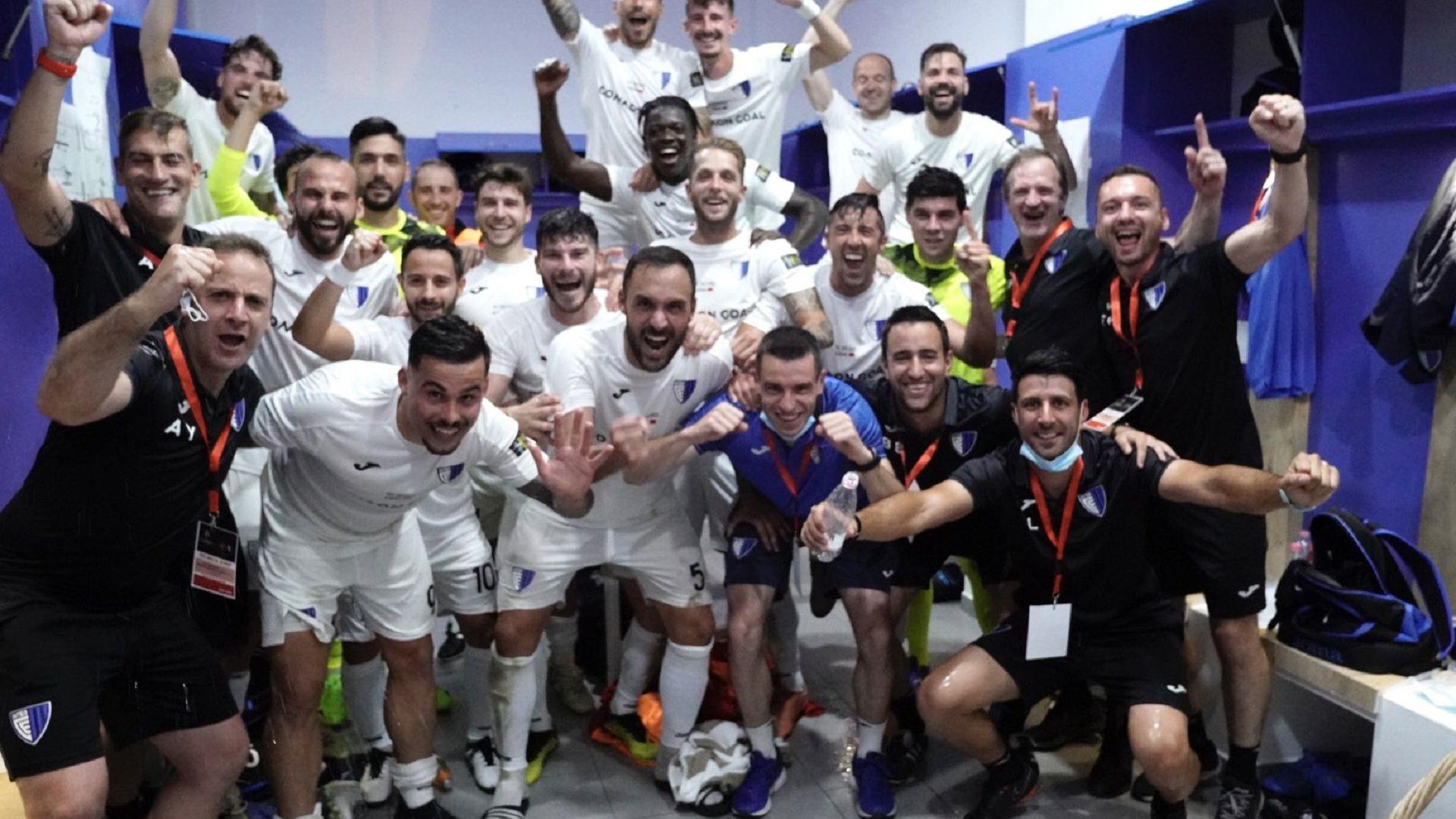 Далеч от светлините на прожекторите, новият сезон в Шампионска лига официално започна