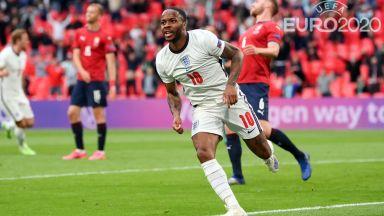 Англичаните взеха мача на честта и ги чака тежък осминафинал