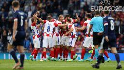 Феноменално изпълнение на Модрич вдъхнови Хърватия за място в елиминациите
