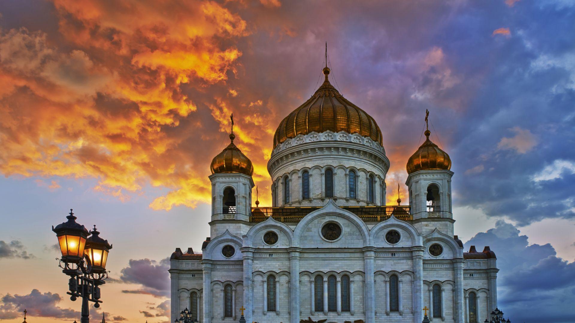 Последствията от затоплянето на климата се усещат най-силно в Русия