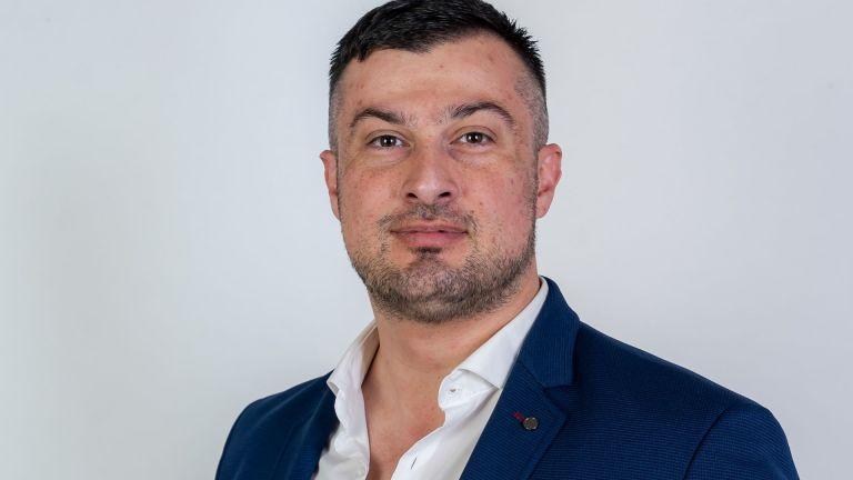 Джейхан Хюсеинов е сред новите попълнения на ПП