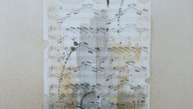 Музикалните видения на Цанко Панов в изложба графика и живопис
