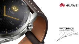 Часовниците Huawei Watch 3 получават циферблат с подписа на Робърт Левандовски