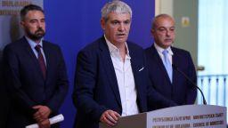 """ТЕЦ """"Марица Изток 2"""" ще доставя електроенергия за бита след настояване на синдикатите"""