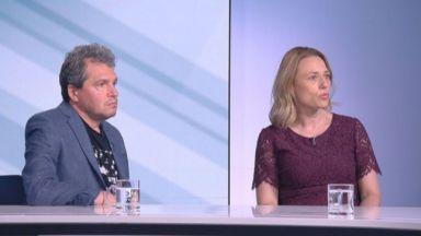 Тошко Йорданов: В България политиците са на върха на корупцията