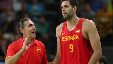"""Едно от златните момчета на Испания каза """"край"""""""