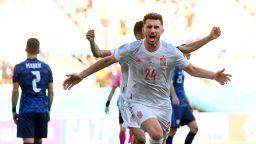 Испания се събуди с разгром, но задачата в осминафиналите ще бъде тежка