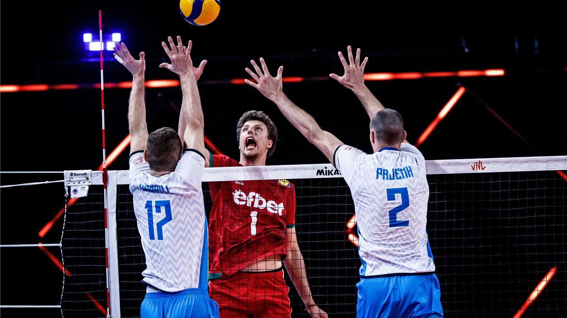 Българският кошмар в Лигата на нациите приключи с ново 0:3