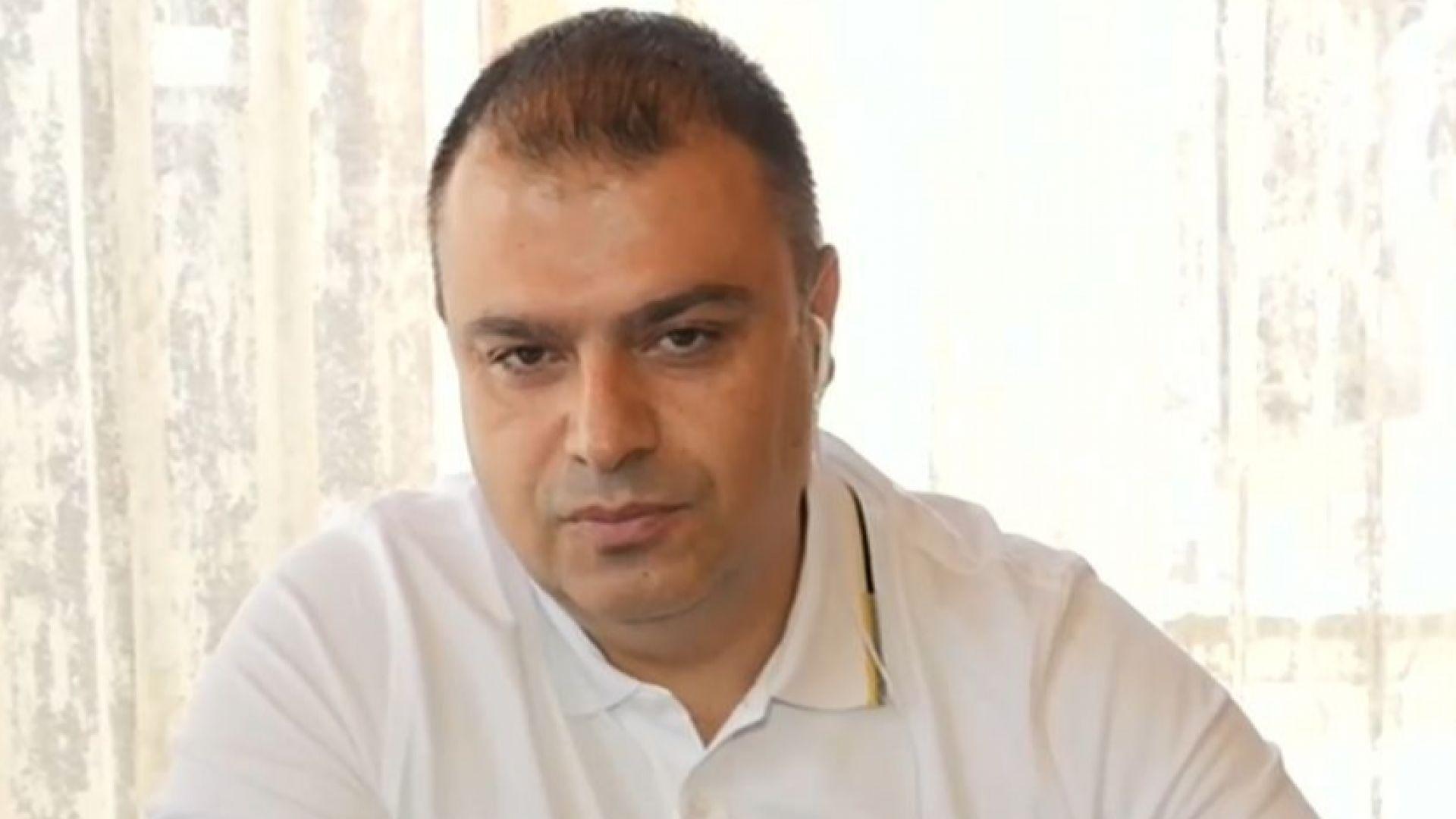 Бившият шеф на полицията в Пловдив: Срещу мен няма доказателства