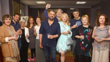 Пиеса на Франсоаз Саган за първи път в България на сцената на Народния театър