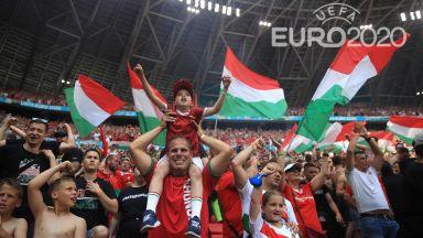 Групите на Евро 2020: Цифрите, фактите и незабравимите моменти
