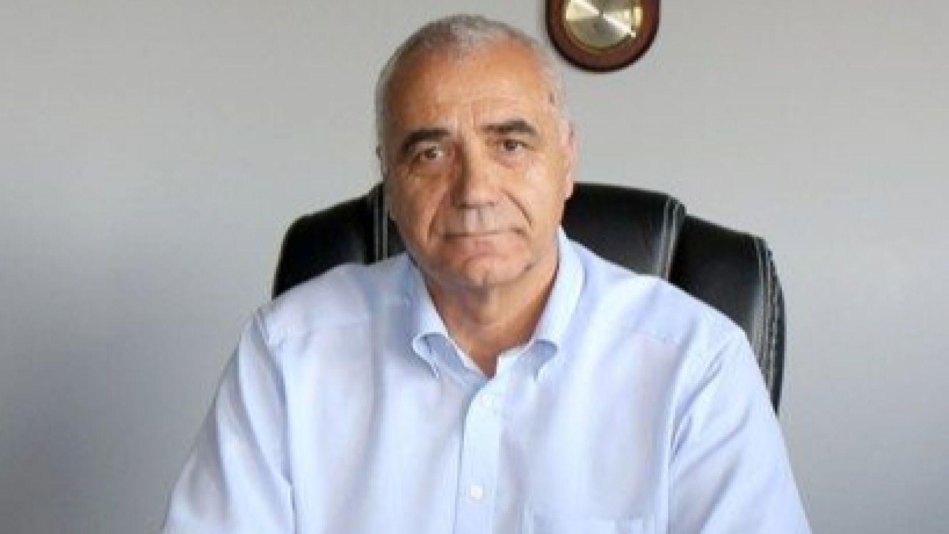 """Директорът на Мини """"Марица Изток"""" подаде оставка"""