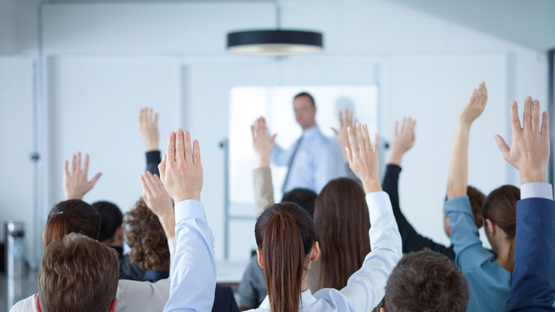 Да обучиш специалист: BILLA България с дуална програма