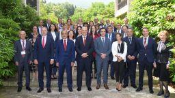 Обвинителите на Балканите:  Политическият натиск срещу независимостта на прокуратурата е недопустим (видео)