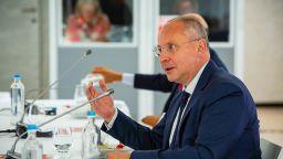 Станишев: Ще повторя вота си за Радев, защото той не разочарова българите