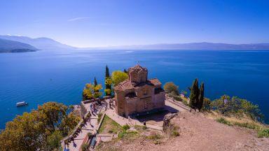ЮНЕСКО предлага Охридското езеро да влезе в списъка на застрашеното наследство