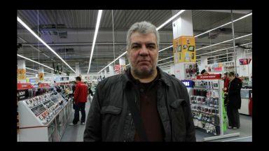 """Внезапно почина актьорът и сценарист на """"Биг Брадър"""" Иво Кръстев"""