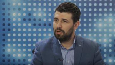 """Политик от Северна Македония: Ясното и категорично """"не"""" на България бе естествено"""