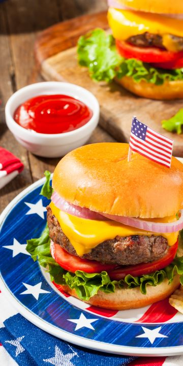 Вкусен юли: 5 рецепти за 5 празника на храната