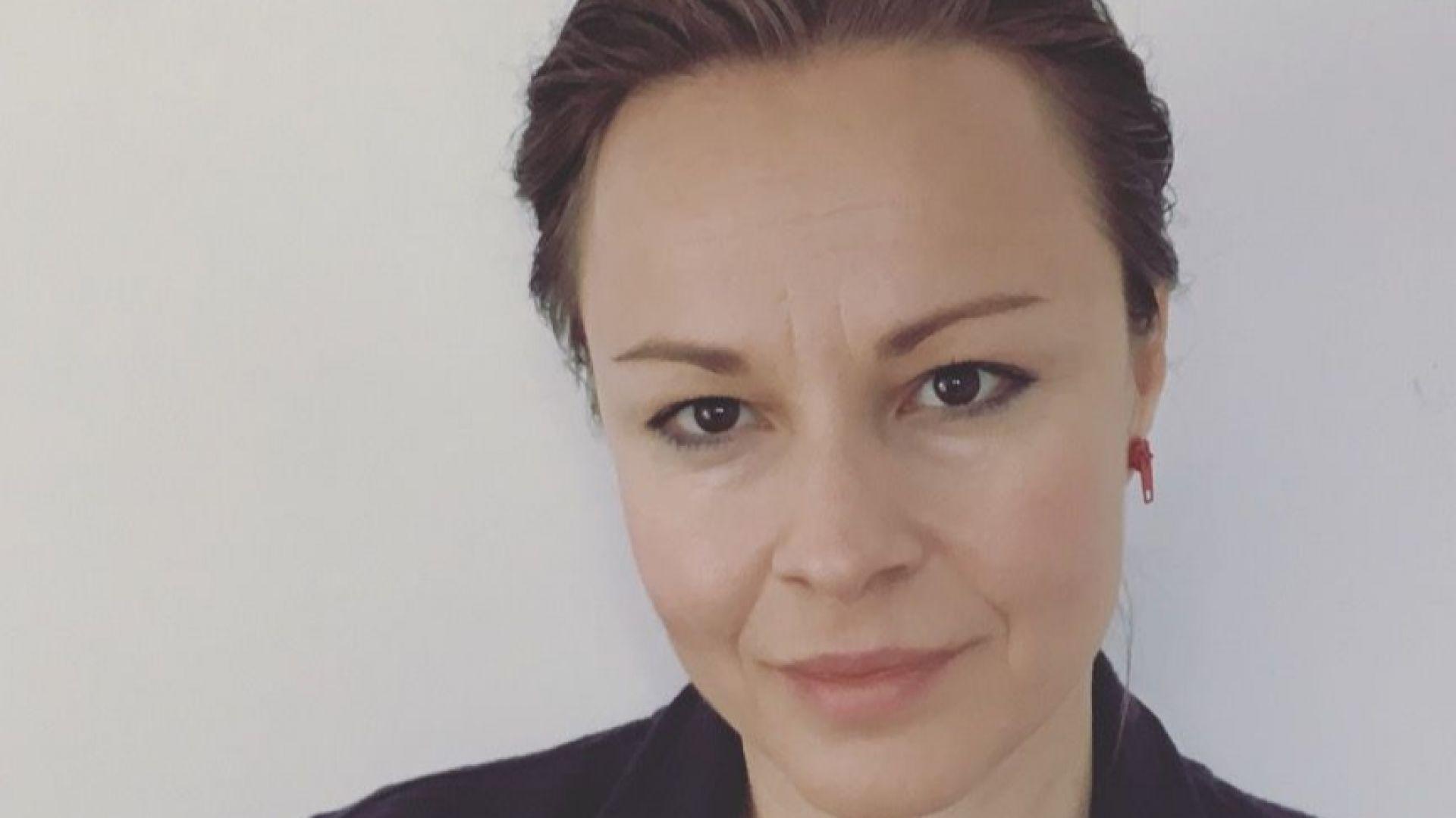 Цанка Крушева, Творчески Лидер на агенция McCann Sofia