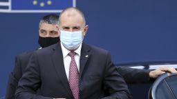 Президентът: ЕС гледа под микроскоп Русия за корупцията, а България е в периферията