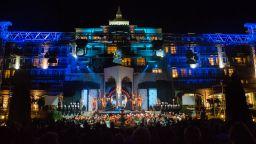Моцартови празници: Енергията на артисти, публика и природа се сливат в едно
