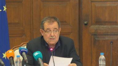 Земеделският министър забрани политическата агитация с дърва за огрев