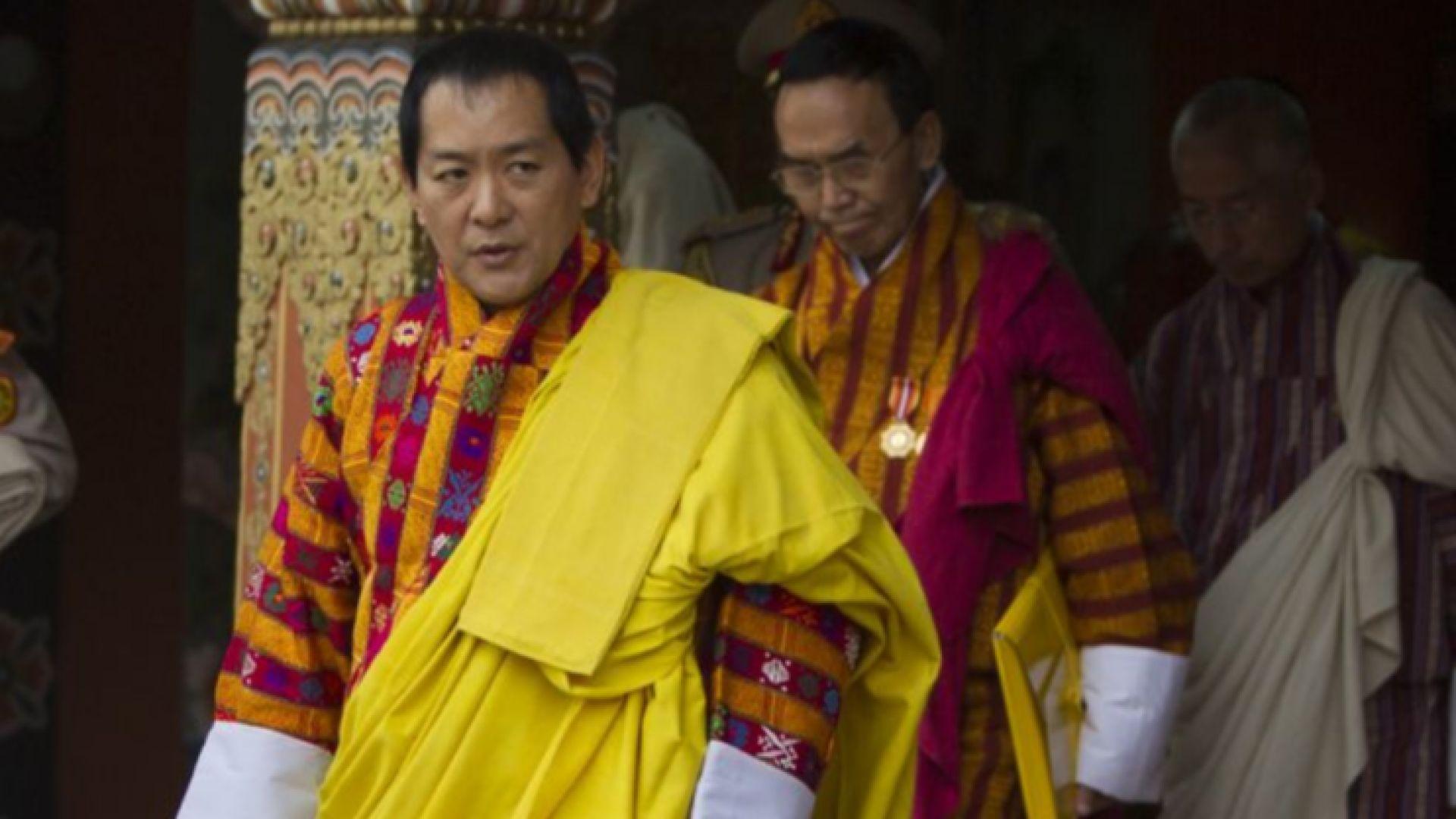 Защо в Бутан има само един починал от коронавирус?
