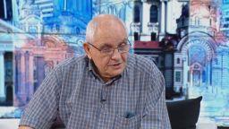 Димитър Димитров, ЦИК: Никой не може да изключи технически блокажи на машините за гласуване