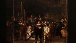 """""""Нощна стража"""" на Рембранд бе възстановена още по-мащабна с помощта на изкуствен интелект"""