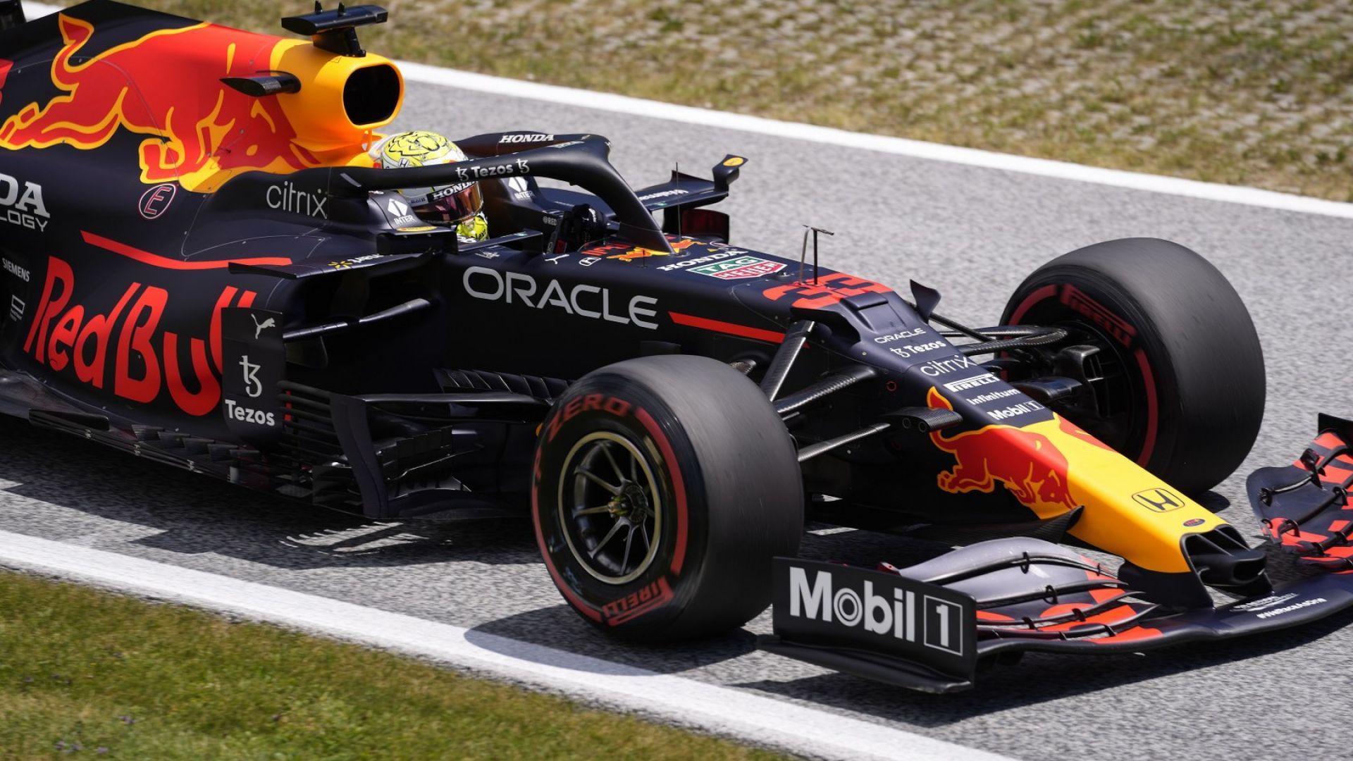 Макс Верстапен спечели втора поредна квалификация във Формула 1