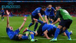 Евро 2020 днес: Отново Италия - Испания, а този път залогът е място на финал